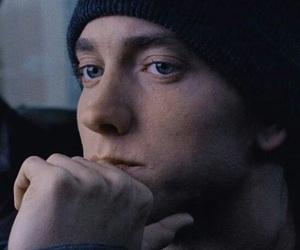 blue eyes, live, and 8 mile image