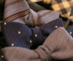 bowties, fashion, and outfits image