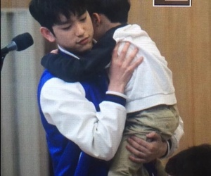 baby, jinyoung, and got7 image