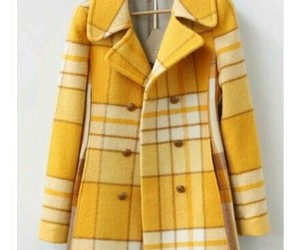 fashion, outfits, and yellow image