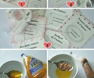 amor, diy, and ideas image