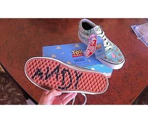 toy story and vans image