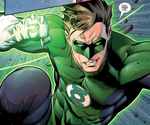 DC, green lantern, and dc comics image