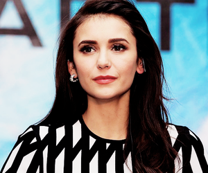 actress, beautiful, and brunette image