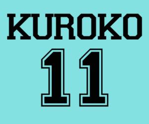kuroko no basuke image