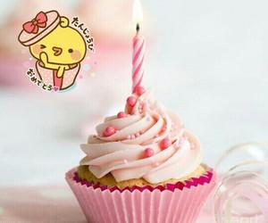 birthday, auguri, and cake image