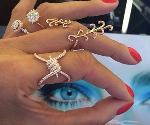 accessories, fashion, and eye image
