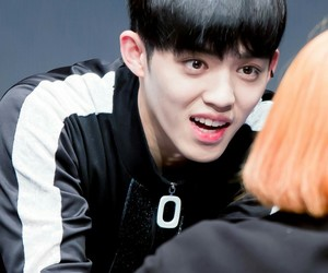 Seventeen and scoups image