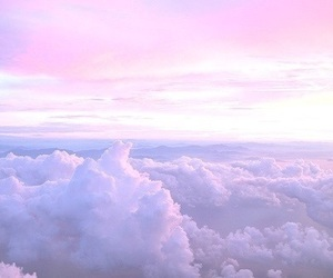 colorful, pink, and plane image