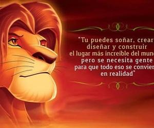 rey león image