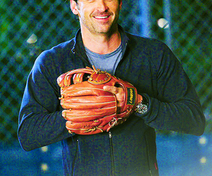 mcdreamy and patrick dempsey image