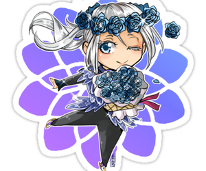 yuri!!! on ice image