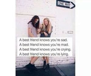 best friends, bff, and friends image