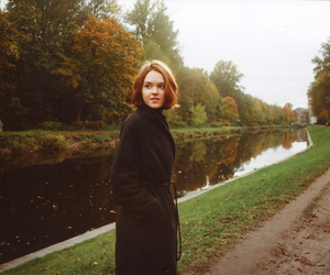 35mm, autumn, and beauty image