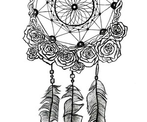 Dream, dream catcher, and wallpapers image