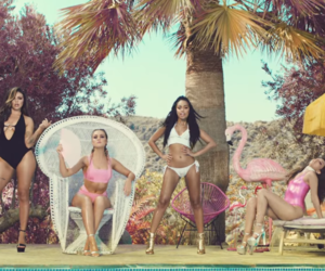 fun, girls, and little mix image