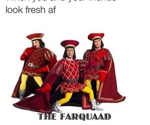 funny, shrek, and squad image