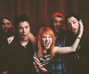 alternative, band, and hayley williams image