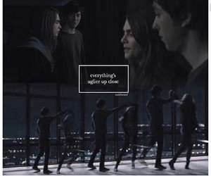 edit, movie, and paper towns image