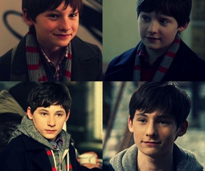 once upon a time, jared gilmore, and henry mills image