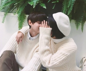 ulzzang, aesthetic, and tumblr image