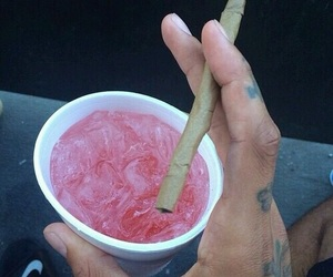 blunt, dope, and trill image