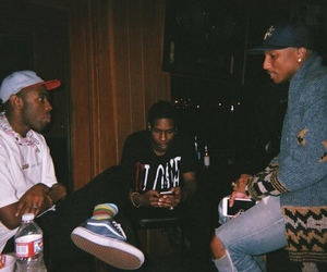 pharrell and tyler the creator image
