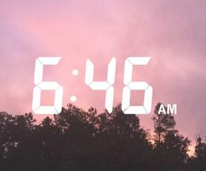 pink and snapchat image