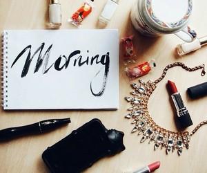 fashion, morning, and art image