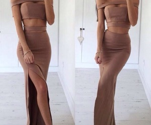 body, dress, and inspiration image