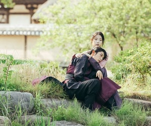 iu, moon lovers, and scarlet heart ryeo image