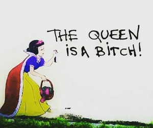 bitch and Queen image