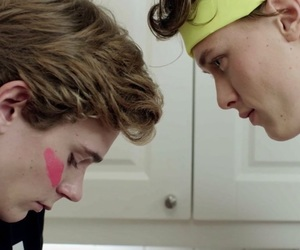 skam, cute, and even image