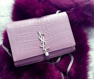 fashion, bag, and luxury image