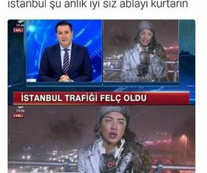 istanbul, turkiye, and komik image