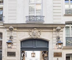 beautiful, architecture, and paris image