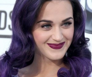 follow, katy perry, and purple image