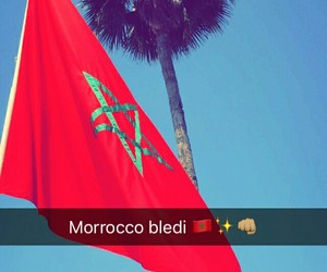 maroc and snap image
