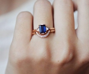 jewelry, accessories, and ring image