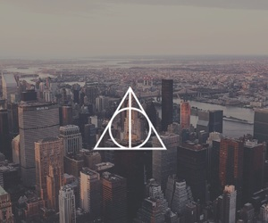 always, deathly hallows, and Dream image