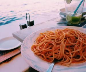 delicious, italia, and diner image
