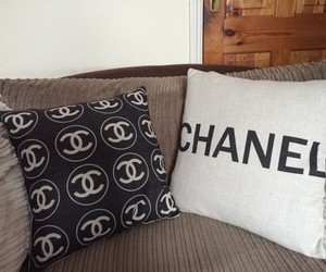 chanel and mode image