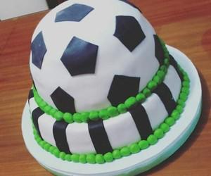 cake, tortas, and partido image