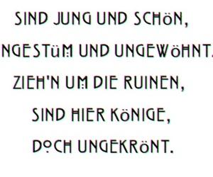 german, text, and deutsch image