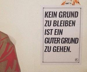 deutsch, musik, and german image