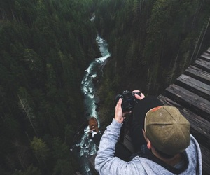 landscape, photography, and wanderlust image