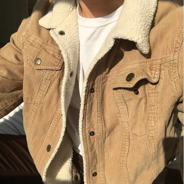 clothes, jacket, and style image