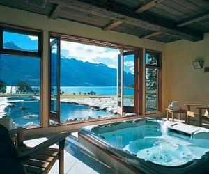 bath, luxury, and beutiful image