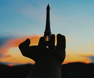 colorful, grunge, and paris image