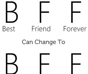 Best, friendship, and words image